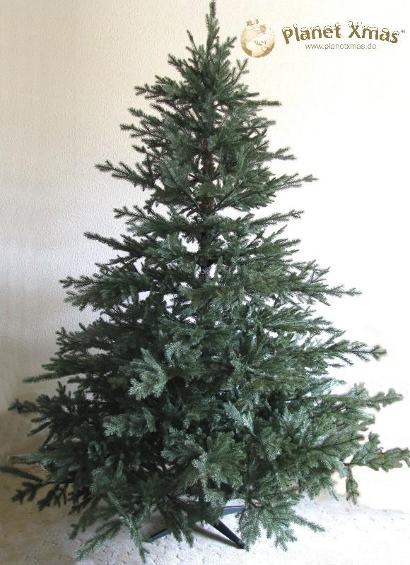 k252nstlicher weihnachtsbaum aus spritzgu223
