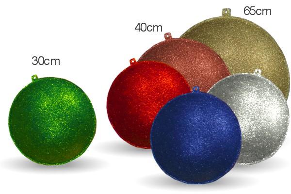 weihnachtskugeln für aussen